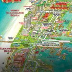 Jolley Trolley – Welcome Aboard Clearwater Jolley Trolley! - Map Of Florida Gulf Coast Hotels