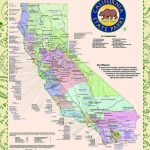 July 1, 2015 Map | Education | State Parks, National Parks Map - California State Parks Camping Map