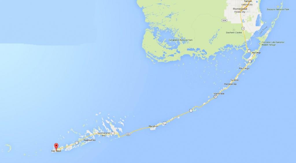 Key West, Floride | Ti'pou Et Pooky En Vadrouille - Google Maps Key West Florida