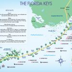 Keys & Key West Map Pdfs   Destination   Where Is Islamorada Florida On Map