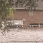 Know Your Zone? Updated Flood Maps Released For St. Johns County   Fema Flood Maps St Johns County Florida
