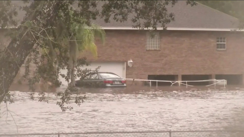 Know Your Zone? Updated Flood Maps Released For St. Johns County - Fema Flood Maps St Johns County Florida