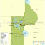 Lake County Map | #maps | County Map, Map, County Seat   Map Of Lake County Florida