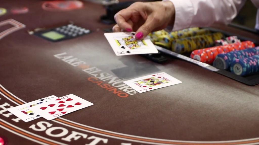Lake Elsinore Casino - Southern California's Premier Poker Room And - California Poker Rooms Map