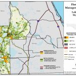 Lake Florida Water Management Inventory Summary | Florida Department   Map Of Lake County Florida