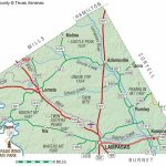 Lampasas County | The Handbook Of Texas Online| Texas State   Where Is Marble Falls Texas On The Map