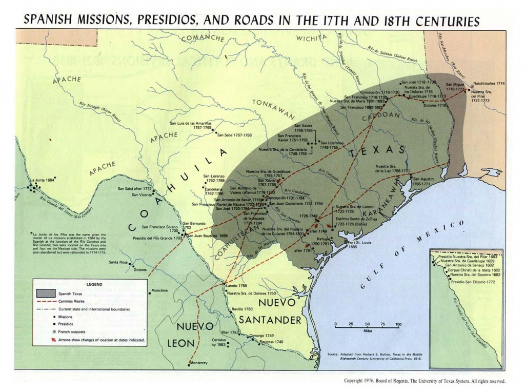 Land Grants | The Handbook Of Texas Online| Texas State Historical - Lands Of Texas Map