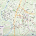Large Bangkok Maps For Free Download And Print | High Resolution And   Bangkok Tourist Map Printable