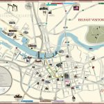 Large Belfast Maps For Free Download And Print | High Resolution And   Belfast City Centre Map Printable