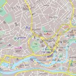 Large Bristol Maps For Free Download And Print | High Resolution And   Bristol City Centre Map Printable