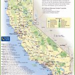 Large California Maps For Free Download And Print | High Resolution   Map Of California Cities And Towns
