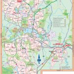 Large Canberra Maps For Free Download And Print | High Resolution   Printable Map Of Canberra