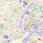 Large Copenhagen Maps For Free Download And Print   High-Resolution - Printable Map Of Copenhagen