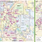 Large Denver Maps For Free Download And Print | High Resolution And   Printable Map Of Denver