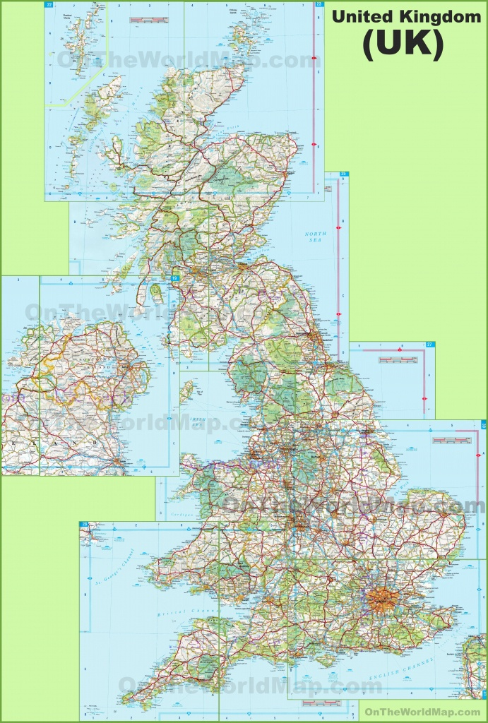 graphic about Printable Maps Uk named Printable, Blank British isles, United Kingdom Determine Maps Royalty