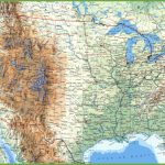 Large Detailed Map Of Usa With Cities And Towns   Printable Map Of Usa States And Cities