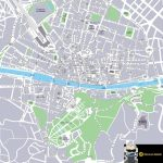 Large Florence Maps For Free Download And Print | High Resolution   Printable Street Map Of Florence Italy