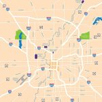 Large Indianapolis Maps For Free Download And Print | High   Printable Map Of Indianapolis