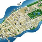 Large Manhattan Maps For Free Download And Print | High Resolution   Printable Map Manhattan Pdf