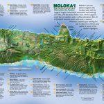 Large Molokai Maps For Free Download And Print | High Resolution And   Molokai Map Printable
