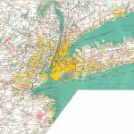 Large New York Maps For Free Download And Print | High Resolution   Road Map Of New York State Printable