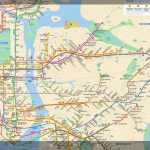 Large Nyc Subway Maps | World Map Photos And Images – Printable New – Nyc Subway Map Manhattan Only Printable