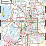 Large Orlando Maps For Free Download And Print | High Resolution And   Map Of Orlando Florida Area