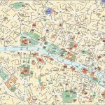 Large Paris Maps For Free Download And Print | High Resolution And   Paris City Map Printable