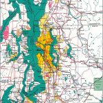 Large Seattle Maps For Free Download And Print | High Resolution And   Seattle Tourist Map Printable