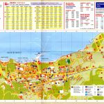 Large Sorrento Maps For Free Download And Print | High Resolution   Printable Street Map Of Sorrento Italy