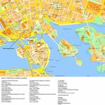 Large Stockholm Maps For Free Download And Print   High Resolution   Printable Map Of Stockholm