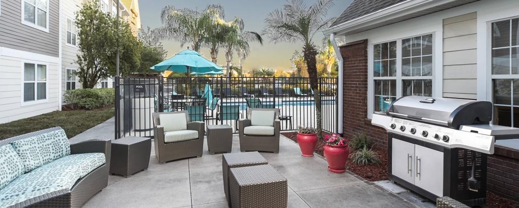 Legoland© Florida Hotels | Residence Inn Lakeland - Lakeland Florida Hotels Map