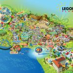 Legoland® Florida Is A 150 Acre Interactive Theme Park With More   Legoland Florida Park Map