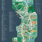 Legoland Florida Map 2016 On Behance   Legoland Florida Park Map