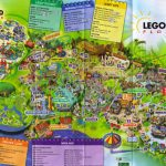 Legoland Florida Map | States Maps   Legoland Florida Park Map