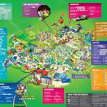 Legoland® Malaysia Rides   Legoland Florida Park Map