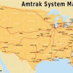 List Of Amtrak Routes   Wikipedia   Amtrak California Map