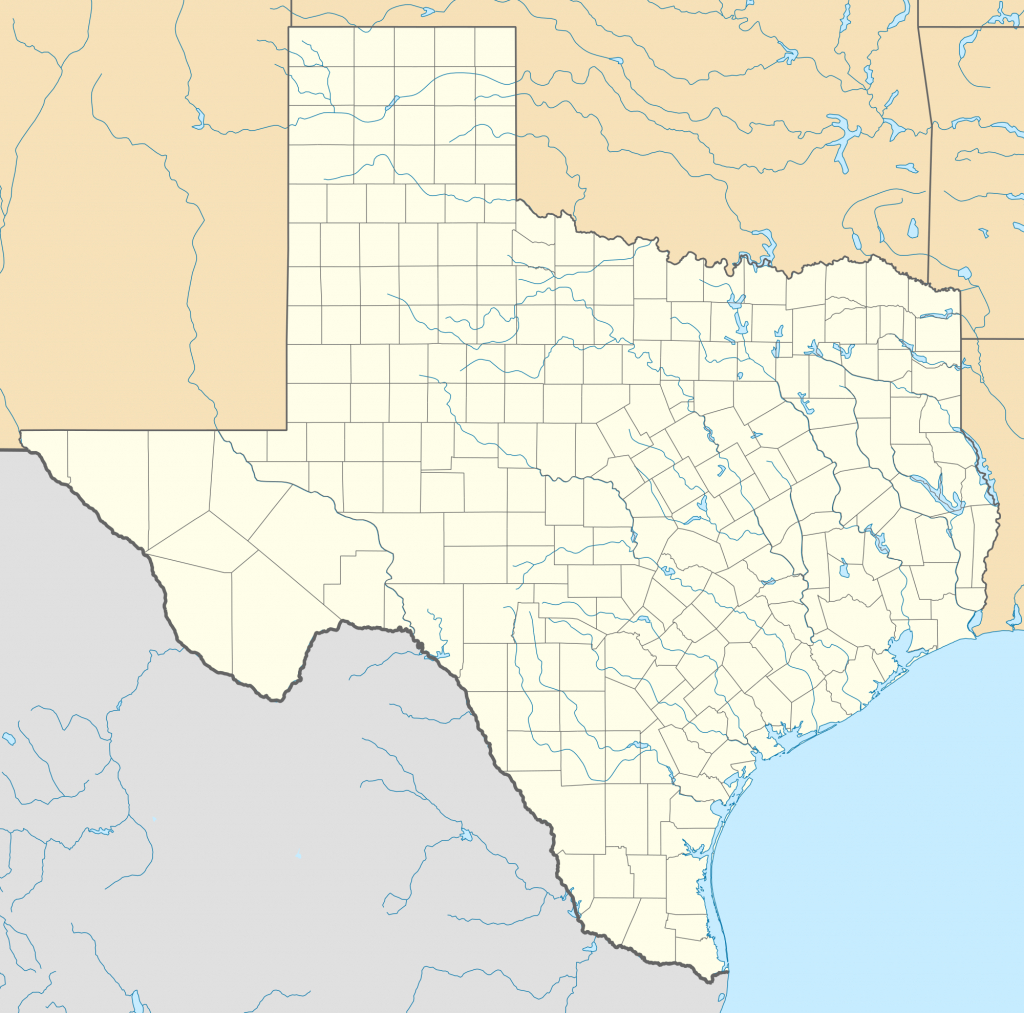 List Of Power Stations In Texas - Wikipedia - Nuclear Power Plants In Texas Map