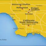 Location And Climate | Csudh Ceie International | Carson, Ca   Carson California Map