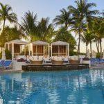 Loews Miami Beach Hotel, Fl   Booking   Map Of Miami Beach Florida Hotels