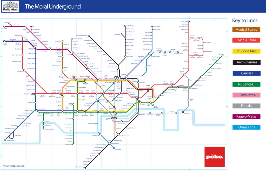 London Tube Map Printable (83+ Images In Collection) Page 2 - London Tube Map Printable