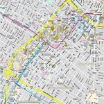 Los Angeles Map   Downtown Financial District   3D Bird's Eye Aerial   Free Printable Satellite Maps