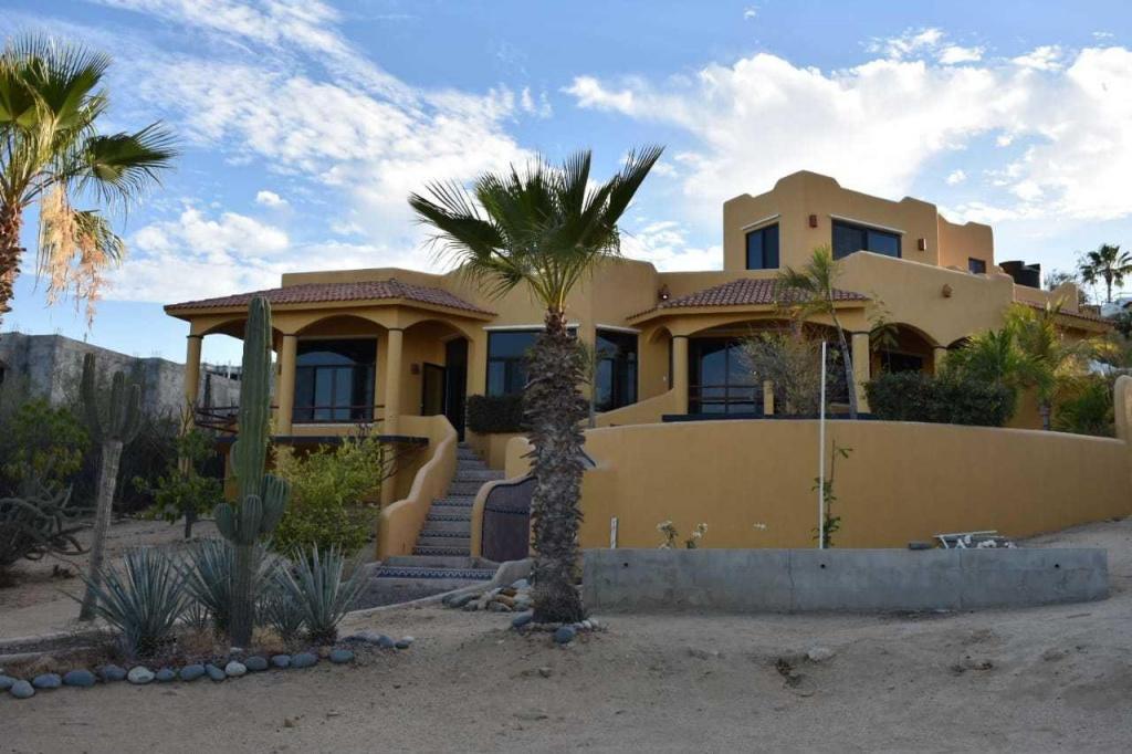 Los Barriles Real Estate - Homes For Sale In Los Barriles Mexico - Baja California Real Estate Map