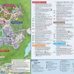 Magic Kingdom Park Map   Walt Disney World   Disney World Map 2017 Printable