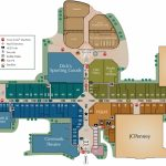 Mall Directory | Coastal Grand Mall   Allen Texas Outlet Mall Map