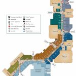 Mall Directory | Mall Del Norte   Allen Texas Outlet Mall Map