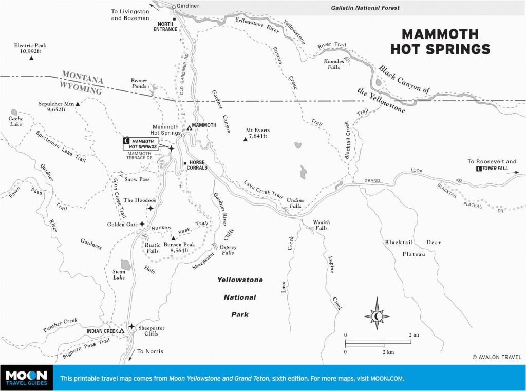 Mammoth Mountain California Map Mammoth California Map Massivegroove - Mammoth California Map