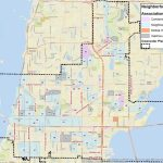 Map Clearwater Florida   D1Softball   Map Of Clearwater Florida And Surrounding Areas