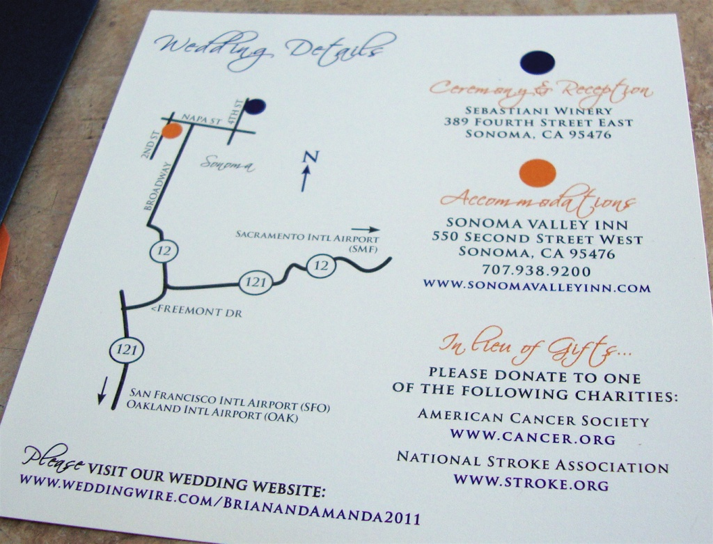 Map For Wedding Invitation ~ Wedding Invitation Collection - Maps For Invitations Free Printable