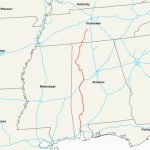 Map Of Alabama And Florida Highways U S Route 43 Wikipedia   Us Map Of Alabama And Florida